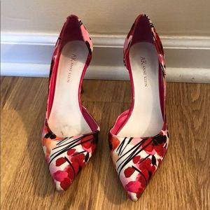 Ann Klein Dorsey heels